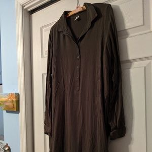 Old Navy Dresses - Collared Shirt Dress